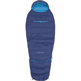 Yeti Tension Junior Sleeping Bag 130-160 royal blue/methyl blue